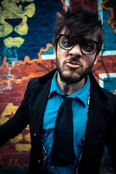 Antílopez: Miguel Ángel Cáceres by jaimeroldan, via Flickr Miguel Angel, Fictional Characters, Portrait, London Photos, Music Industry, Music Production, Concert, Songs, Artists