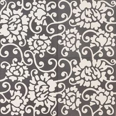 Ebony and Ivory Reproduction Tile by Jatana Interiors. Contrasting black and white tile with a thin detailed pattern that swirls over the tile. Ebony and Ivory to add magic to any interior. Splashback Tiles, Mosaic Tiles, Backsplash, Black And White Tiles, Antique Tiles, Encaustic Tile, Concrete Tiles, Style Tile, Flooring Options