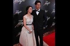 """MANILA, Philippines – Daniel Matsunaga felt that he has already found """"the one"""" in Erich Gonzales. In an interview with """"Tonight With Boy Abu"""