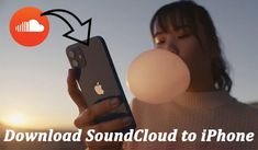 Is it possible to get music from SoundCloud to iPhone? We've got the full guides on how to download SoundCloud to iPhone. Smart Program, For You Song, Iphone Icon, Original Music, Music Download, Music Lovers, Apple Music, New Music, Itunes