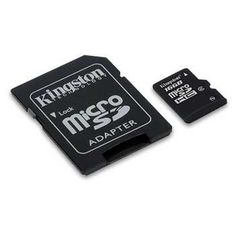 Canon HV40 Camcorder Memory Card 2 x 16GB microSDHC Memory Card with SD Adapter 2 Pack