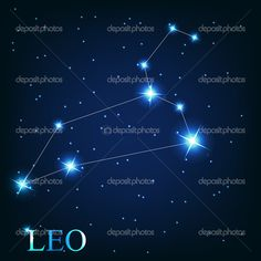 leo star sign - Google Search