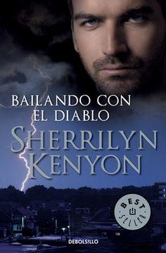 Sherrilyn Kenyon - Bailando con el diablo
