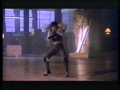 """Janet Jackson - """"The Pleasure Principle"""" - The best Janet Jackson video, hands down!"""