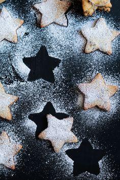 xmas cookies by Rebecka G. Sendroiu