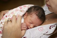 Breastfeeding With Large Nipples: Information and Tips for Success