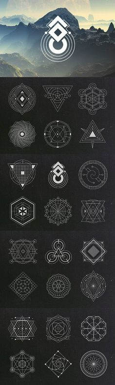 82 best charts symbols images on pinterest in 2018 sacred i like to use symbols in my designs perhaps traditional symbology could bring new meaning to my work fandeluxe Gallery
