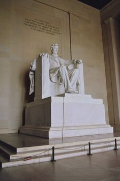 Washington DC, been there twice and saw lots of things, but there is still so much more to see!