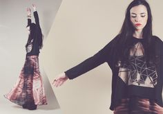 LOOKBOOK AW13 - LILAGRACE