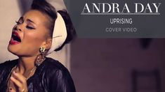 Andra Day - Uprising [Muse Cover] Preorder Andra's debut album on iTunes & get 5 songs instantly: http://wbr.fm/1F7popz Connect with Andra: http://andraday.c...