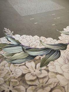 Ketubah Giclée Print by Jennifer Raichman  by JenniferRaichman