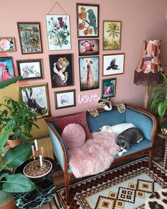 INTERIEUR Bib Arbeitszimmer New stylish bohemian home decor and design ideas How To Build With Cobb Target Home Decor, Retro Home Decor, Cheap Home Decor, Diy Home Decor, Vintage Decor, Living Room Decor, Bedroom Decor, Bedroom Sets, Deco Studio