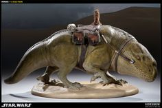 Sideshow Collectibles - Dewback Sixth Scale Figure Related Product
