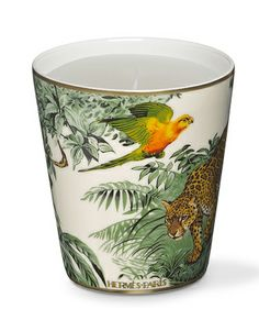 Hermes candle | The House of Beccaria#