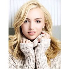 Peyton List Meeting Fans At The Plymouth Whalers Hockey Game November 23, 2013