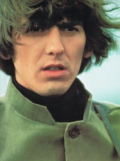 George Harrison, Salisbury Plain, Wiltshire, May 1965 John Lennon Beatles, The Beatles, George Harrison, Richard Starkey, All My Loving, Lennon And Mccartney, Best Friends For Life, Lonely Heart, British Invasion