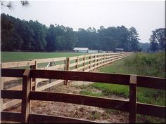 Quality Farm and Ranch Fencing since We also offer custom ranch gates with your logo or family name. Farm Fence, Fence Gate, Kinds Of Lines, Ranch Fencing, Ranch Life, Horse Barns, Garden Bridge, Backyard, Outdoor Structures
