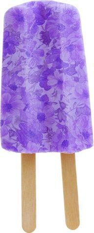 Purple Popsicle