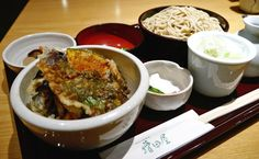 Masudaya - Shinjuku - Restaurants & Cafés - Time Out Tokyo. Soba and jazz in a refined space.