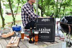 Have a beer and braai party. Beer Online, Eat Together, Getting Hungry, Lunch Ideas, Food Food, Party Planning, Menu, Entertaining, How To Plan