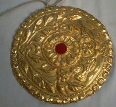 Samyangphung, A limbu ornament worn by women