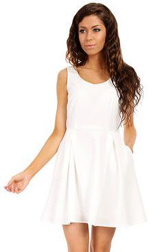 Sukienka MOE026 - Sklep INTYMNA.PL™