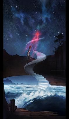 journey's beginning . by *megatruh on deviantART