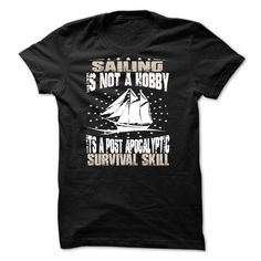 Do you love Sailing ? T Shirt, Hoodie, Sweatshirt