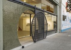 North Hill Exhibition | Fung + Blatt Architects | Archinect