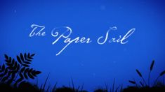 The Paper Sail - Teaser Teaser, Sailing, Neon Signs, Ads, Explore, Link, Candle, Exploring