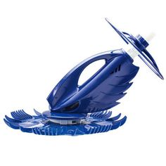Seahawk / Jacuzzi pool cleaner, a diaphragm suction style cleaner, based on a Zodiac Baracuda style Over Ground Pool, In Ground Pools, West Chicago, Pool Supplies, Pool Cleaning, Cool Pools, Jacuzzi, Ranger, Zodiac