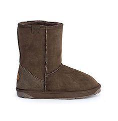 """EMU Australia """"Stinger Lo"""" Boot"""