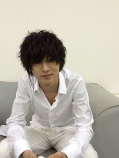 YAMAZAKI KENTO : Photo