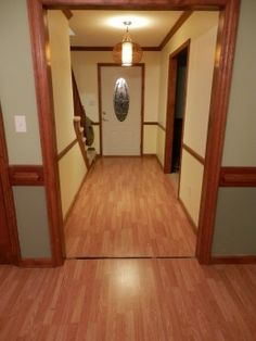 Repairing Water Damaged Laminate Flooring In 2019 Good