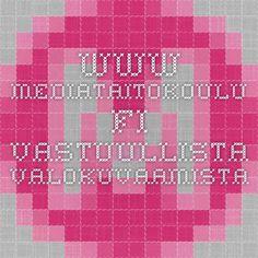 www.mediataitokoulu.fi VASTUULLISTA VALOKUVAAMISTA Photography, Photograph, Photo Shoot, Fotografie, Fotografia