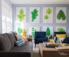 Decorate With Pantone Color of the Year 2017