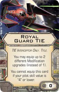 Star Wars X Wing Miniatures Game Ace Wingmen