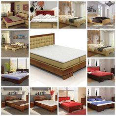 100% ban tömör bükkfából készült ágyak, ágykeretek a MatracOrszág Webáruházból! Megfizethető ár! Kiváló minőség! Bed, Furniture, Home Decor, Luxury, Homemade Home Decor, Stream Bed, Home Furnishings, Interior Design, Beds