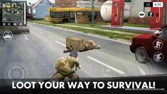 Free Download Last Battleground: Survival android modded game for your android mobile phone and tablet from Android Mobile zone. Last Battleground: Survival is an Action game; the game is developed by Elex.