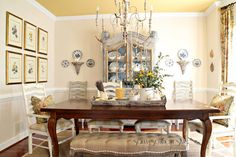 SAVVY SOUTHERN STYLE {GUEST POST}