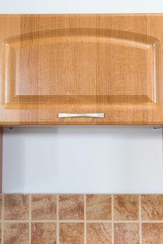 Malowanie szafek kuchennych | Metamorfoza kuchni - Tikkurila | Farby dekoracyjne | Inspiracje | MAŁA WIELKA ZMIANA - domowe metamorfozy