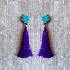 Nicola Bathie Jewelry   i want these!!