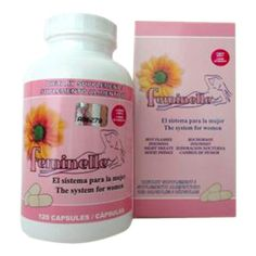 Feminelle ( 30 tables ) Strong  A natural dietary supplement that does not contain hormones, has no side effects and can be taken by women of all ages.