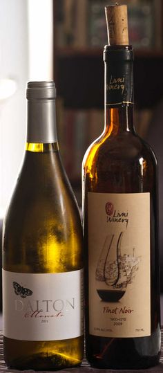 Superb wines