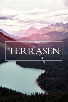 Terrasen                                                                                                                                                      More