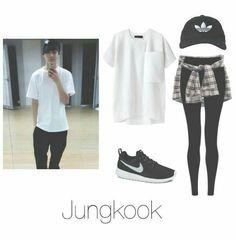 4d19be86397 ↠Imaginas   Reacciones BTS↞ - BTS - Página 2 - Wattpad Korean Fashion Kpop