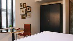Seattle, WA hotels. Kimpton Palladian Hotel. KimptonHotels.com