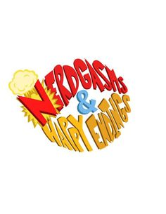 Nerdgasms & Happy Endings: Web Series I am currently developing.
