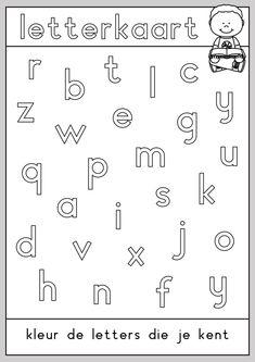 Spelling, Crafts For Kids, Letters, Om, Crafts For Children, Crafts For Toddlers, Lettering, Fonts, Kid Crafts