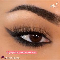 Dark Eye Makeup, Smokey Eye Makeup, Face Makeup, Uk Makeup, Makeup Online, Cheap Makeup, Makeup Set, Sephora Makeup, Make Up Geek
